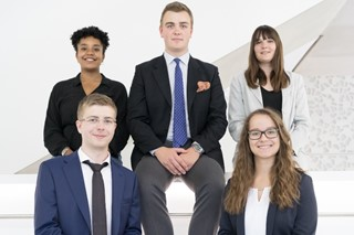 Kölner ICC Moot Court Team 2020